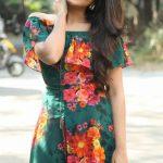 Actress Anupama Parameswaran Stills
