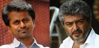 Ajith Murugadoss Movie