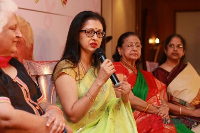 Just Beat It by RCCS - Talk Show on Cancer Awareness Event Stills