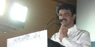 Cheran Speech