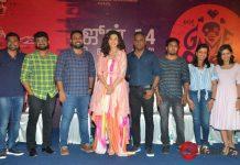Game Over Press Meet Stills | Taapsee Pannu, Ashwin Saravanan, S. Sashikanth, Chakravarthy, Ramachandra, Kaavya Ramkumar, Ron Ethan Yohann, A. Vasanth