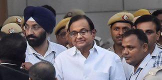 Chidambaram Arrest : Political News, Tamil nadu, Politics, BJP, DMK, ADMK, Latest Political News, P.Chidambaram, Gangress