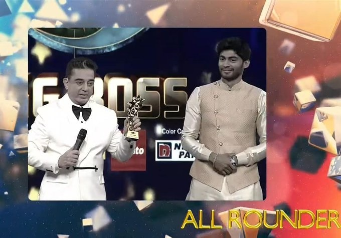 Bigg Boss Tharshan Signed First Movie After Bigg Boss.! | Bigg Boss Tamil | Bigg Boss Tamil Grand Finale | Tamil Cinema News
