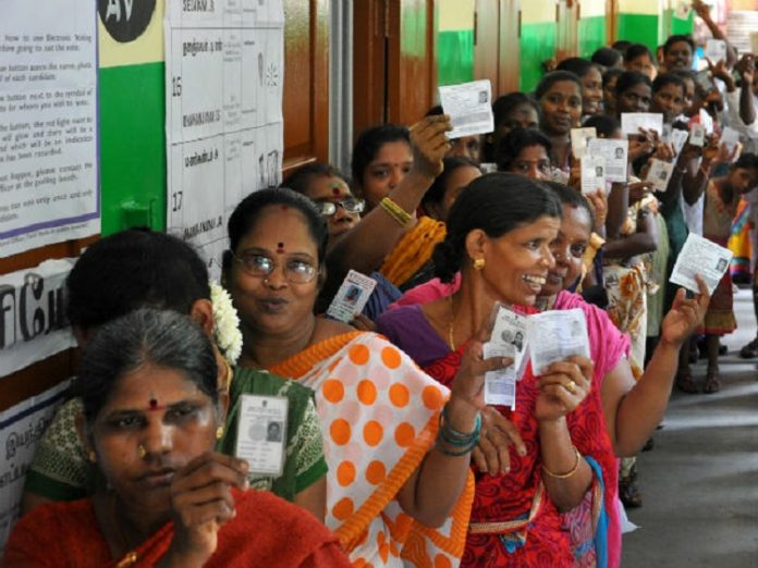 Fake Vote : Political News, Tamil nadu, Politics, BJP, DMK, ADMK, Latest Political News, India, Chennai, Modi, Edappadi palanisamy