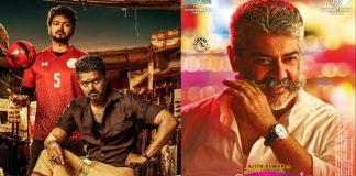 Top 5 Movies in Chennai 2019