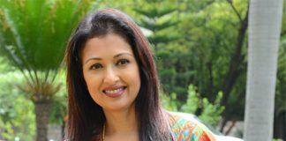 Actress Gautami Daughter