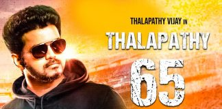 Thalapathy 65 latest updates