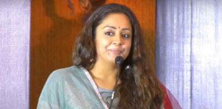 Jyothika About Chandramukhi 2