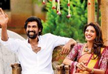 Actor Rana Marriage Date