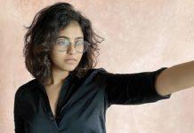 Actress Anjali Latest Gallery