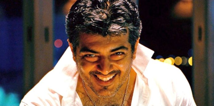 Bollywood Actor Says About Ajith