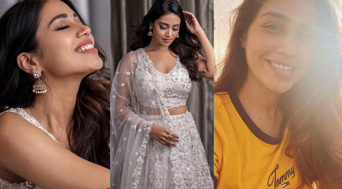 Actress Nivetha Pethuraj Recent Stills