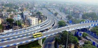 Chennai Bridge Work Details