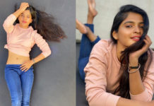 Actress Sanchita Shetty Latest Photos
