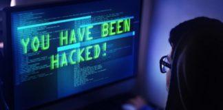 International Hacking