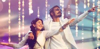 Chennai Super Kings Dance to Dhanush Song