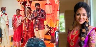 VJ Chithu About Her Engagement