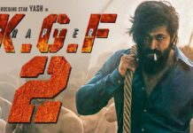 KGF2 Movie Shooting Update