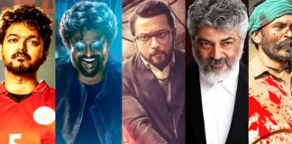 Top 10 TRP Movies in Agust 2020