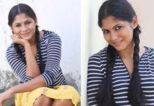 Actress Shruti Reddy Latest Photos