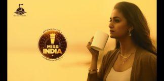 Miss India Movie Trailer