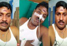 Tiktok fame GP Muthu attempts suicide