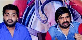 T Rajendhar Condolences to Producer Krishnakant