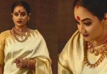 Actress Suja varunee Latest Photoshoot Stills