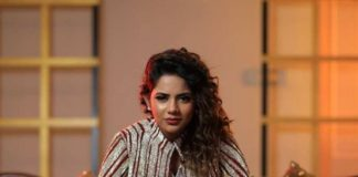 Aishwarya Dutta Latest Photos