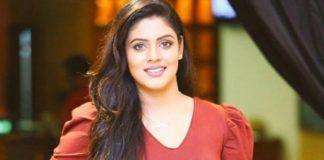 Actress Ineya Photos