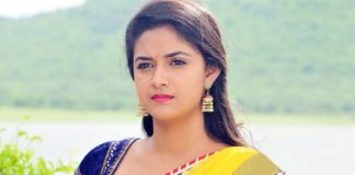 Actress Keerthy Suresh Photo