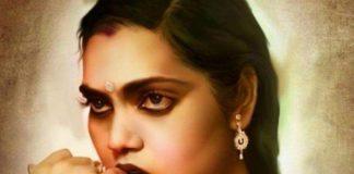 Silk Smitha Tamil Biopic Movie