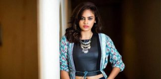 Actress Nanditha Shwetha Photos