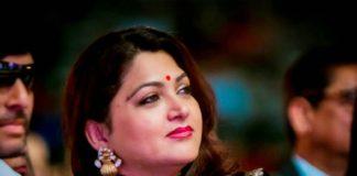 Kushbu About Chithra Suicide