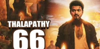 Thalapathy 66 With H Vinoth