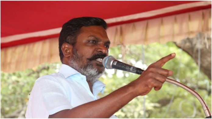 Thirumavalan Speech About Lord Muruga