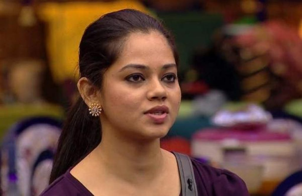 Anitha Sampath Reply to Haters