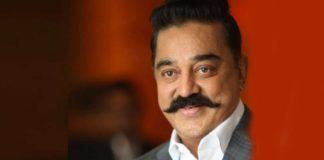 Actor Aari Wishes to KamalHaasan