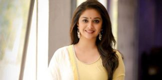 Keerthy Suresh Without Makeup Photo