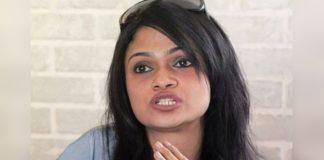 Suchitra Blast Aari