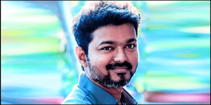 Thalapathy 65 Villian Update