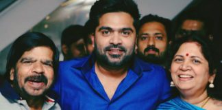 Simbu Video About Mother's Love