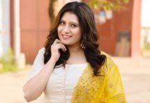 VJ Priyanka Photos