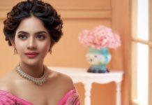 Aishwarya Dutta sizzling looks shedding 13Kgs