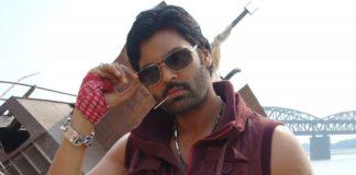 Ganesh Venkatraman in Un Paarvaiyil Movie