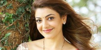 Kajal Agarwal With Husband Photos