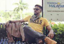 Mugen Rao in Velan Movie