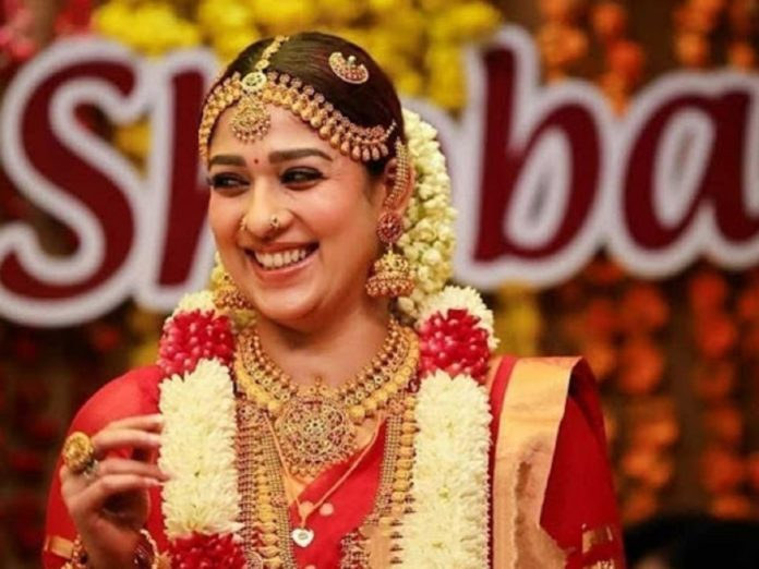 Latest Update About Nayanthara Marriage