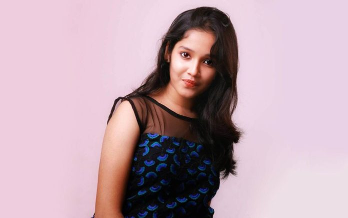 Anikha Surendhar in Modern Photos