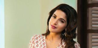 Ishwarya Menon in Thendral Serial